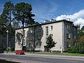 Streets of Stalowa Wola - Ofiar Katynia (4960013890) (2).jpg