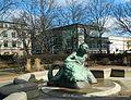 Stuhlmannbrunnen, Altona-Altstadt, Hamburg, Germany - panoramio (14).jpg