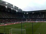 Sturm vs. Wr. Neustadt ÖFB Cupfinale 2010