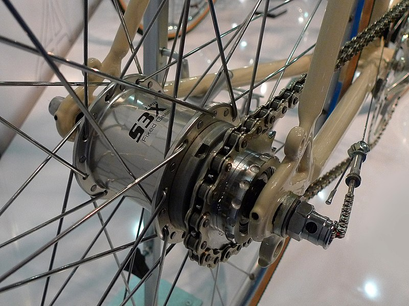 Cheapest Price For Sturmey Archer S3x Fixedgearbicycle