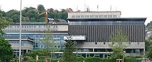 Württembergische Landesbibliothek - Württembergische Landesbibliothek, Stuttgart