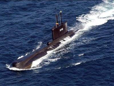 Submarino Shyri
