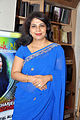 Sucheta Bhattacharjee at launch of album 'Love Bandish Bliss' (1).jpg