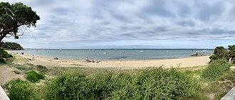 Sullivan Bay, Victoria - Sullivan Bay, Victoria