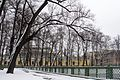 Summer Garden in the snow - panoramio (2).jpg