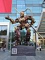 Sun Wukong by Bi Heng.jpg