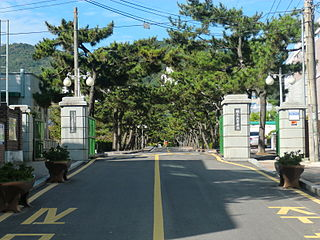 High school standardization policy in South Korea