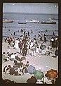 Sunday at Rye Beach by Genthe.jpg