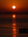 Sunrise, Wonsan, North Korea (2928351710).jpg