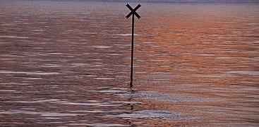 Sunset, Holywood (4) (geograph 2571615).jpg