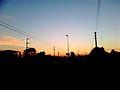 Sunset at Camino de Cintura.jpg