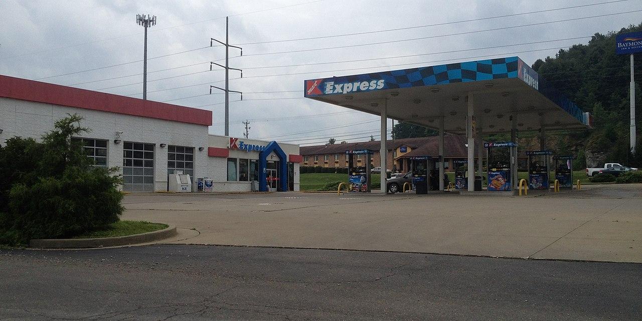 File:Super Kmart Cambridge, OH 4 (9780218745).jpg ...