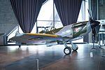 Supermarine Spitfire LF Mk.XVIE - Muzeum Lotnictwa Kraków.jpg