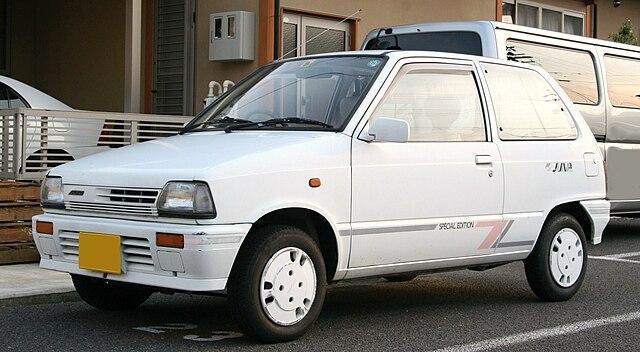 Suzuki Mehran Vx Euro Ii Cng