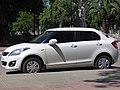 Suzuki Swift DZire 1.2 GL 2013 (10861895695).jpg