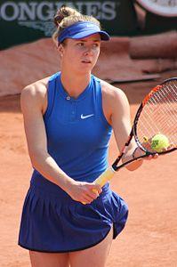 Elina Switolina