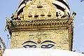 Swayambhunath Stupa -Kathmandu Nepal-0331.jpg