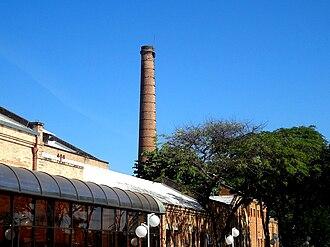 São José do Rio Preto - Swift