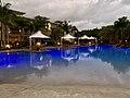 Swimming pool at Peppers Salt Resort & Spa, Kingscliff, New South Wales.jpg