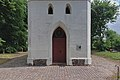 Swinoujscie Karsibor church door 2021.jpg