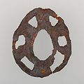 Sword Guard (Tsuba) MET 17.229.13 002may2014.jpg
