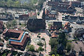 Syke Kirche Rathaus IMG 0728.JPG