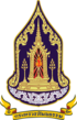 Symbol of Ministry of Culture, Kingdom of Thailand.png