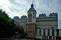 Szczecin Pomeranian Dukes' Castle front.jpg