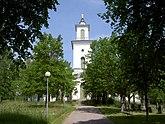 Fil:Tösse kyrka ext1.jpg