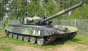 Suomen Armeijan Panssarivaunut