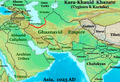 Tabaristan ON THE Qaznavid Empire.PNG