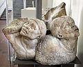 Taddeo carlone, resti della statua di giovanni andrea doria, 1590 ca. 03.jpg