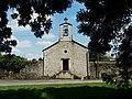 Taizé - Chapelle de Maranzais.JPG