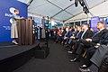 Tallinn Digital Summit opening address by Kersti Kaljulaid, President of the Republic of Estonia (37340186156).jpg