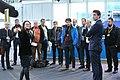 Tallinn Digital Summit press presentation- e-Estonia (37366470261).jpg