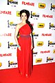 Tamanna at 60th Filmfare Awards South.jpg