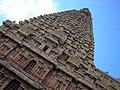 TamilNadu, Thanjavur temple 02.jpg