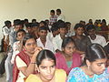 Tamil Wikipedia Workshop Salem 2012 participants7.JPG
