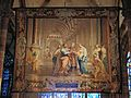 Tapestry Marriage of Mary Strasbourg.jpg