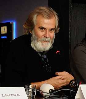 Tarık Akan Turkish actor and film producer