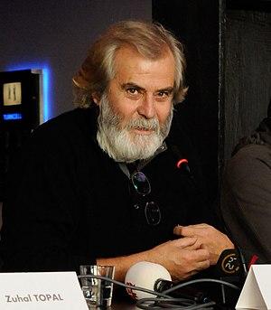 Tarık Akan - Tarık Akan in 2008.