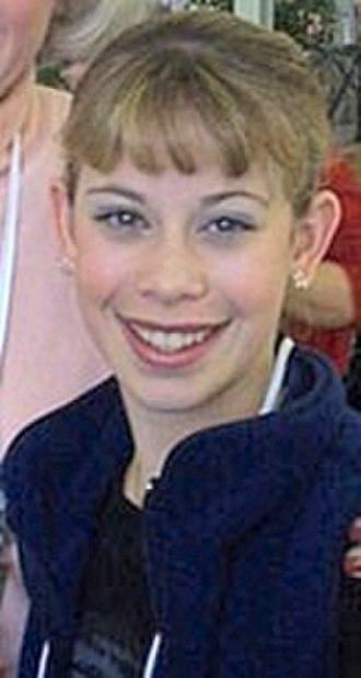 Tara Lipinski - Tara Lipinski in 1998