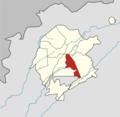 Tashkent city (Uzbekistan) Mirobod district (2018).png