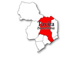 Santa Maria (Tavira)