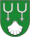 Coat of arms of Tečovice