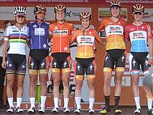 64eb735f3 Boels Dolmans Cycling Team - Wikipedia