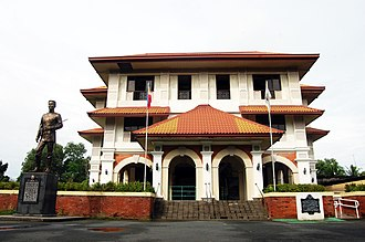General Trias, Cavite - The old friar estate house in General Trias where the Tejeros Convention was held on 22 March 1897.