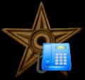 Telecommunications Barnstar.png