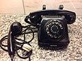 Telephone designed by Arne E. Holm.jpg