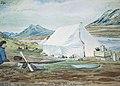 Teltplads ved Isortok, 1879 (8473598050).jpg